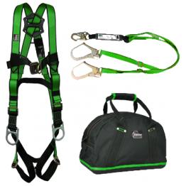 K04 Scaffolding kit-green