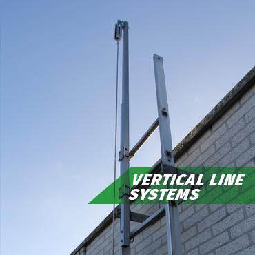 Sistemas verticales